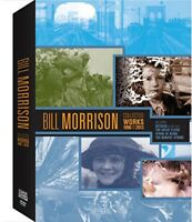 Bill Morrison: Collected Works (1996-2013) [New DVD] With Booklet, With Blu-Ra