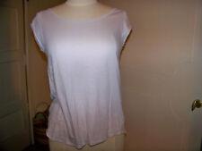 PROMOD T-shirt blanc cassé T 2