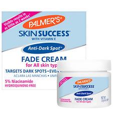 4 Pack Palmer's Skin Success Anti Dark Spot Fade Cream 4.4 Oz Each