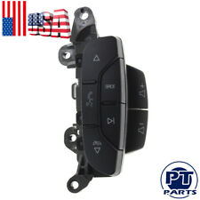 Audio Radio Steering wheel Bluetooth Control Switch FOR Chevrolet  Express 1500