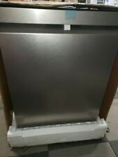 Lg Signature Ludp8997Sn Wi-Fi Top Control Dishwasher w/QuadWash Textured Steel