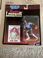 1997 Starting Lineup Walt Frazier New York Knicks Timeless Legends