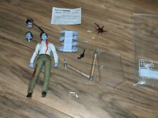 Max Factory figma 224 Dawn of The Dead Flyboy Zombie Figuarts mezco one 12