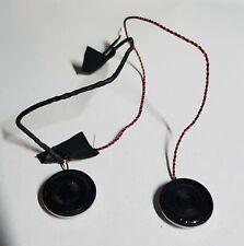 MSI U135DX Internal Speakers Pair & Cable
