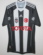 Besiktas Turkey third shirt 11/12 Adidas Size S