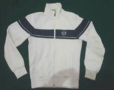 Sergio Tacchini Vintage 80s 90s Damarindo Track Jacket giacca tuta jacke