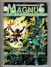 Magnus Schegge - lo sconosciuto n 5 del 1992