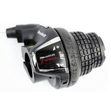 Shimano SL-RS35 7 Speed Shifter Grip Twist  SIS Revoshift Black Right Only