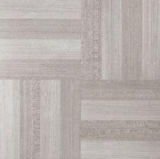 Vinyl Floor Tiles 45 Self Adhesive Peel And Stick Gray Grey Plank Wood Flooring