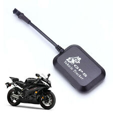 GPS GPRS GSM Tracker Car Vehicle Mini Personal Tracking Device Locator
