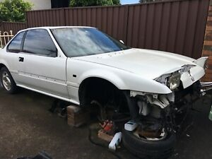 Honda Prelude BA5 89 - 91 Wrecking part out