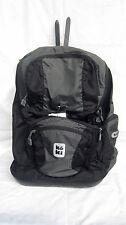Köki S/Cape II Gepäckträgertaschen 12511 schwarz/grau Fahrradtaschen *TOP-PREIS*