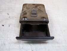 1992 Honda Accord Ash tray assembly color is black and looks clean