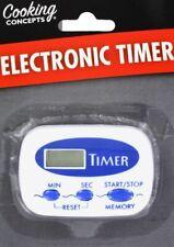 Digital Electronic Kitchen Timer Egg Timer Cooking