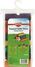 Superpet (Pets International) Ssr60424 Wood Small Animal Tropical Fiddle Stick.