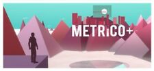 Metrico+ PC Steam Digital (SAME DAY DELIVERY)