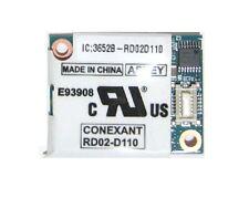 Dell Dimension 2200 Conexant V.90 Modem Linux