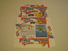 Hostess (Interstate Brands) Strawberry & Creme Twinkies Collectible Box