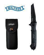 Walther Black Tac Tanto Messer NEU OVP !!!