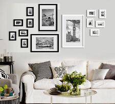 "Photo Frame Picture Frames 4x6 5x7"" 6x8 8x10 10x13 11x14 A4 A3 16X20 20X24 24x36"
