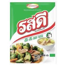 ROS DEE Menu Thai Pork Orgial Cook All-In One Seasoning Powder Good Taste 850G