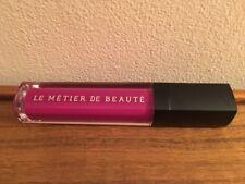 LE METIER DE BEAUTE Moisture Matte Lip Creme RICOCHET 0.22oz 6.5ml Full size $42