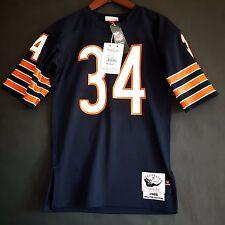 100% Authentic Walter Payton Mitchell & Ness Bears NFL Jersey Size 40 M
