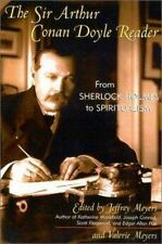 The Sir Arthur Conan Doyle Reader: From Sherlock Holmes to-ExLibrary
