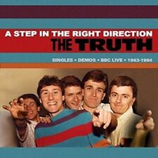 a Step in The Right Direction Singles Demos BBC Live 1983-1984 Audio CD