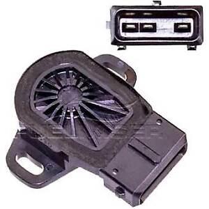 Fuelmiser Throttle Position Sensor CTPS186 fits Mitsubishi Nimbus 2.4 (UG)