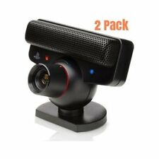 Sony PlayStation PS3 Eye Camera 2 Pack PlayStation 3 PlayStation 3