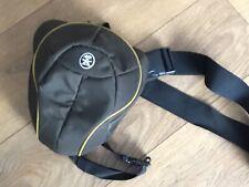 CRUMPLER JIMMY BO 400 DSLR / SLR Photo Camera BAG, Shoulder/Hip Bag
