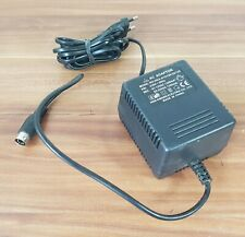 Original Netzteil Hon-Kwang HKA-A12/120-24/125 Din-Stecker für Nebelmaschine