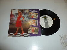 "KYLIE MINOGUE - The Loco-motion - 1988 UK PWL solid 7"" vinyl single"