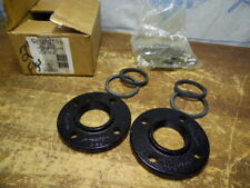 "Grundfos 2"" Flange Set 96403954 Cast Iron For Flange Mounted Pump UP50 New"