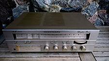 Marantz SR1010 * Receiver Verstärker SR 1010 * mit Phono Vorverstärker LOUDNESS
