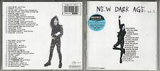 NEW DARK AGE Vol 2 - 2 CDs 2004 Skeletal Family/House of Usher/Sleeping Children