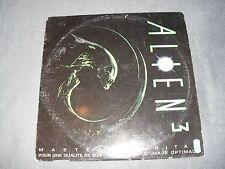 Alien 3 LaserDisc Sigourney Weaver
