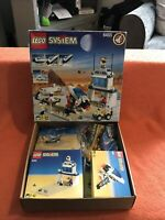 LEGO 6455 - Simulation Station New Lego Packs All Sealed Outer Not Sealed