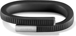 Jawbone UP24 Bluetooth Aktiviert Aktivität Verfolgungs Armband Onyx