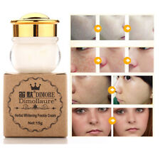 Strong Removal melasma whitening cream Freckle speckle sunburn Spots pigment