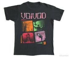 Voivod Vintage 1989 Nothing Face Tour Reprint Black Unisex T-Shirt S-234XL DF46