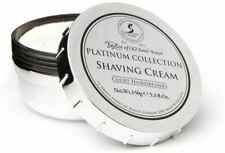 Taylor of Old Bond Street Platinum Collection Shaving Cream - 150 g / 5.3 oz