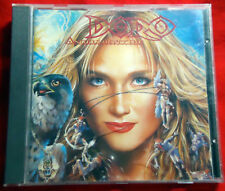 Angels Never Die von Doro - 12 Tracks Cd - 1993 - Phonogram
