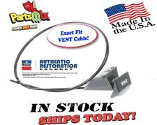 Fits 68 69 70 B Body Charger Roadrunner Superbee Vent Cable Passenger Side NEW