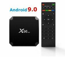 X96  mini Smart TV Box 4 GB RAM 32 GB Android 9.0 Quad Core 3D