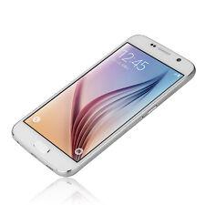 "No.1 S6i 5.1"" SmartPhone Android MTK6582 QuadCore SimFree White"