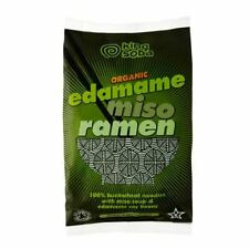 King Soba  Edamame Miso Ramen - 80g - 68770