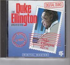 (HP727) The Duke Ellington Orchestra, Digital Duke - 1987 CD