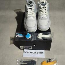 nike air max 90 10.5 grey in vendita | eBay  CODi7X